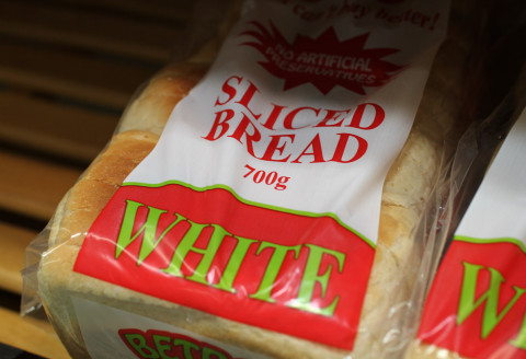 White Bread $1.19