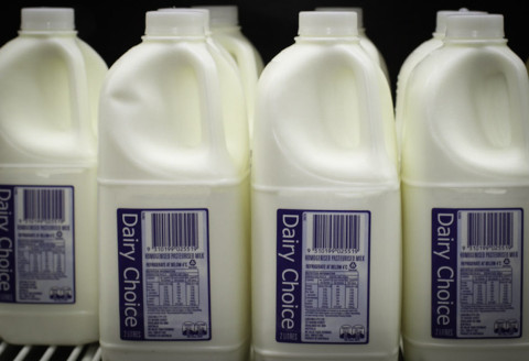 2L Dairy Choice Milk Full Cream $1.99